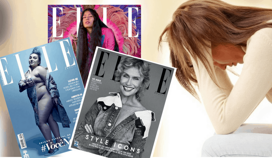 O Fim da Revista Elle e o Futuro do Comportamento do Consumidor de Moda