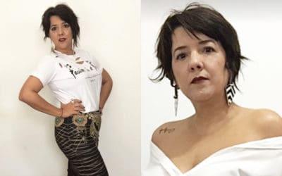 Valéria Di Miletta: Nasci com a MODA na alma!