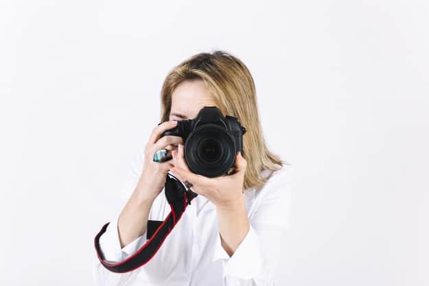 Qual é o ângulo perfeito para sua foto?