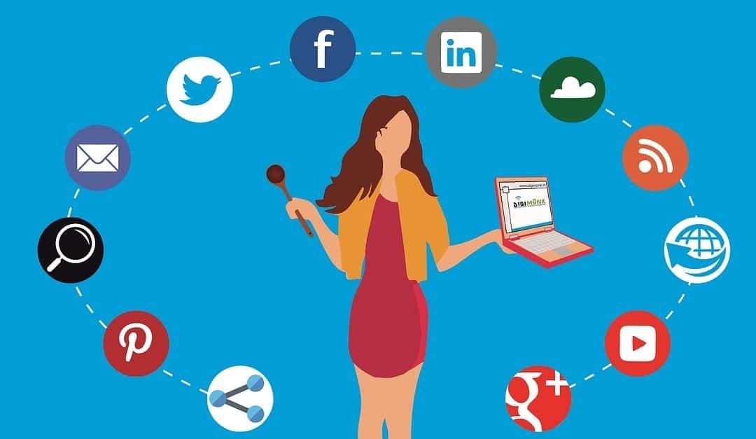 5 dicas de Marketing Digital para você bombar no seu negócio de Moda!