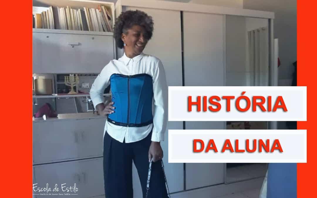 (História da Aluna) Márcia Nolasco: Superando os obstáculos da VIDA!