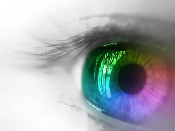 Análise de cores