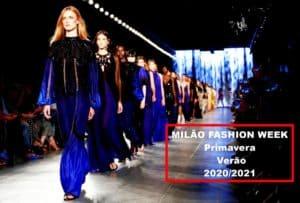 Milão Fashion Week