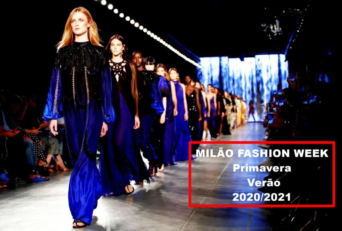 Milão Fashion Week