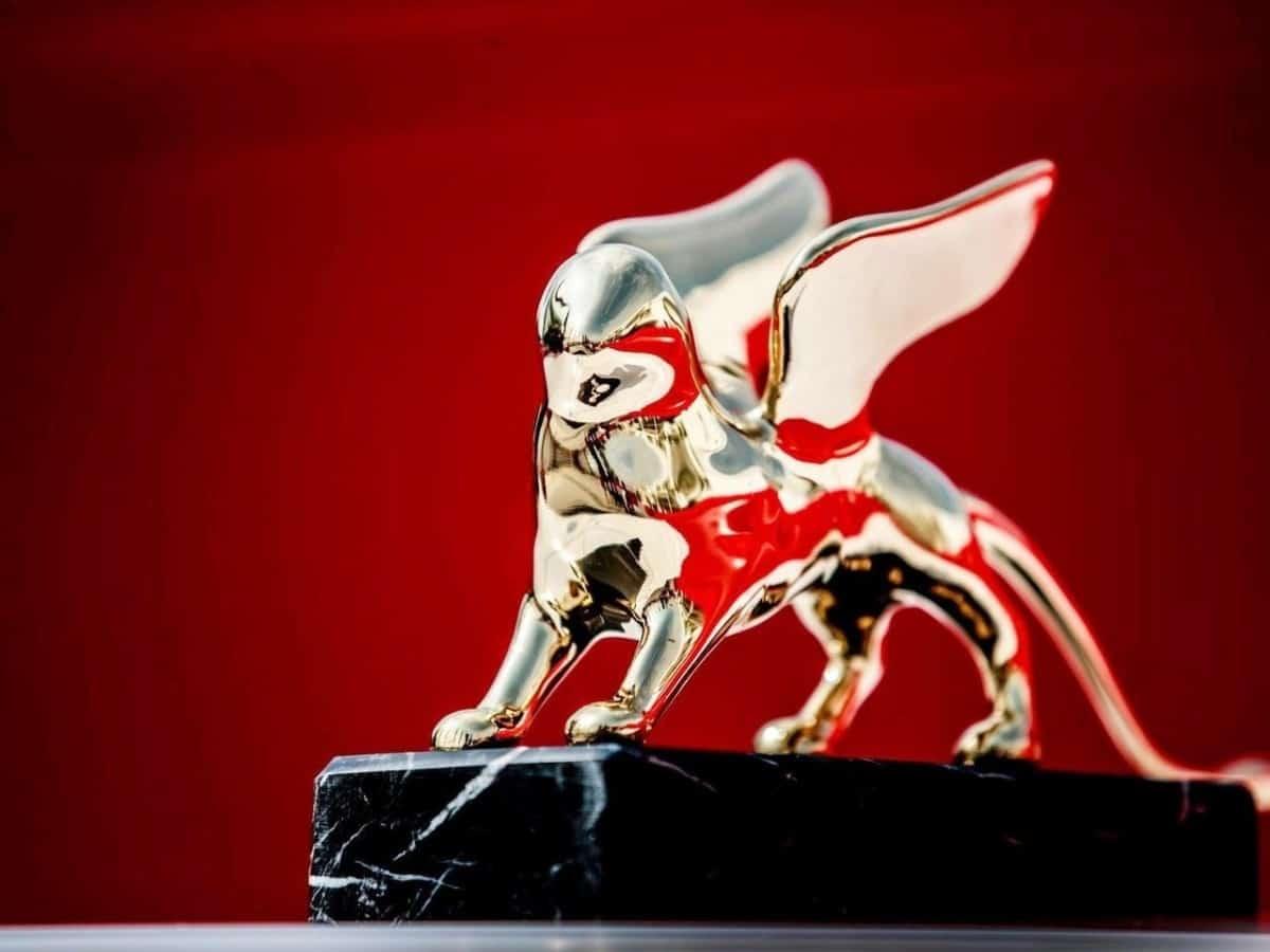Leão de Ouro