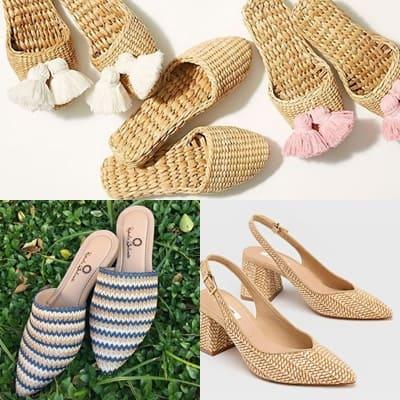 Sapato verão