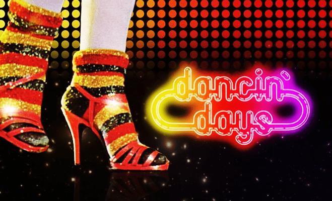 Dancin Days