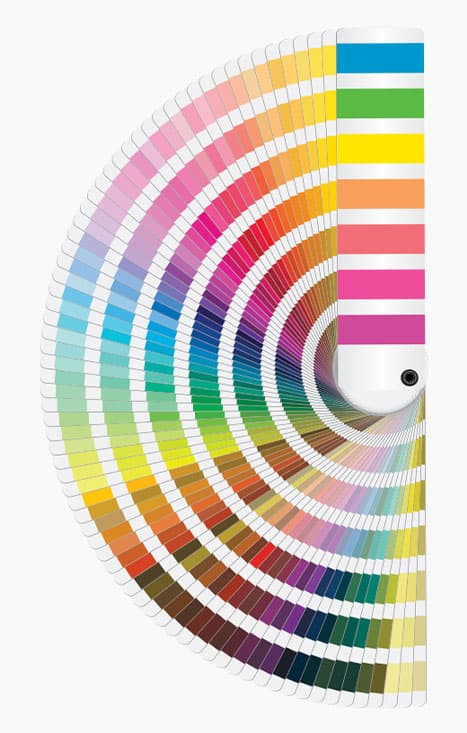 Coloracao pessoal - Metodo Sazonal Expandido