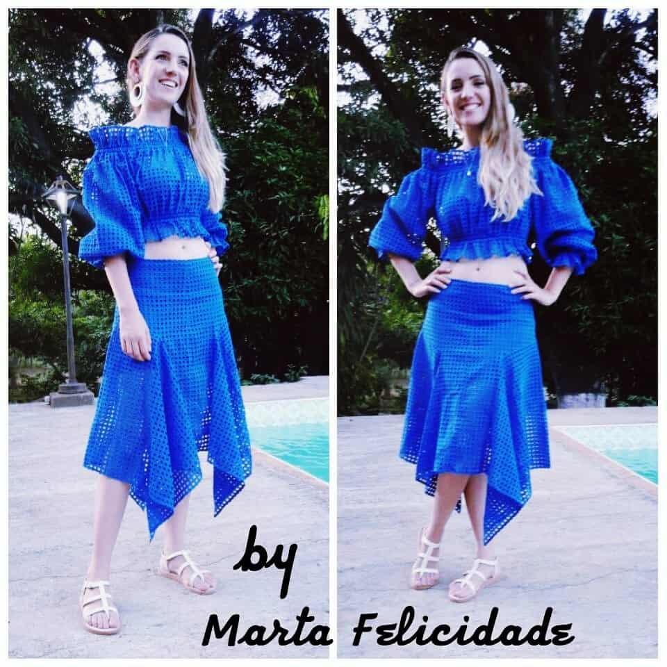 Marta Felicidade