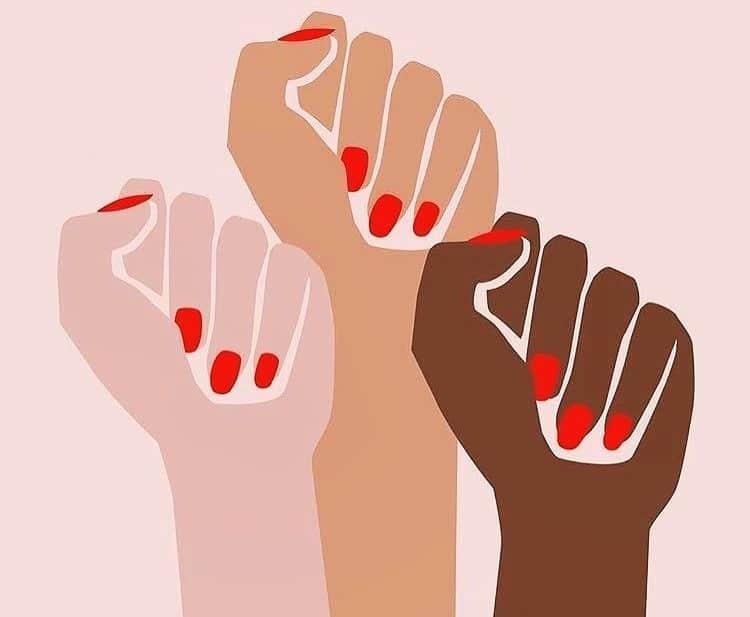 Juntas somos mais fortes
