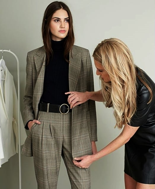 Pq contratar um personal stylist