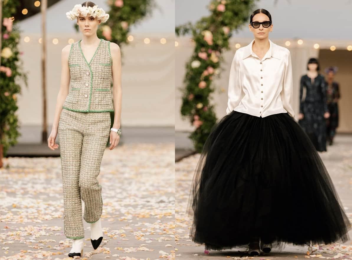 Semanas internacionais de moda