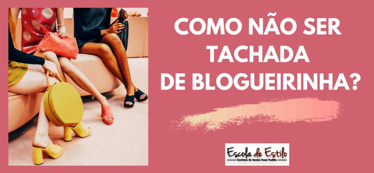 Blogueirinha
