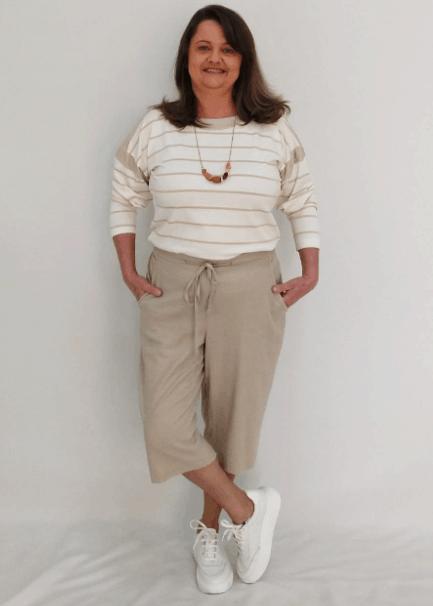 Roseleine Bonfanti