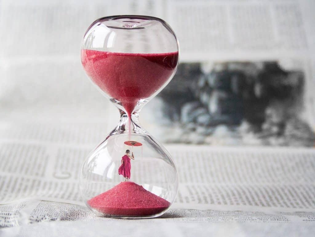 Otimizando tempo