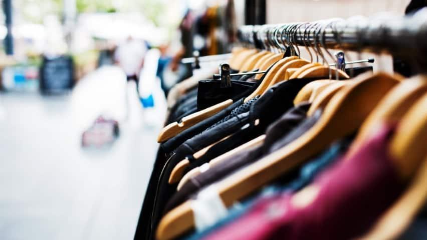 Estruturando Negócio de moda