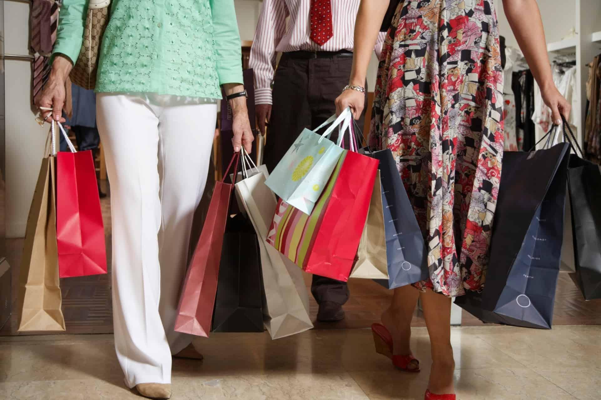Assessoria de compras