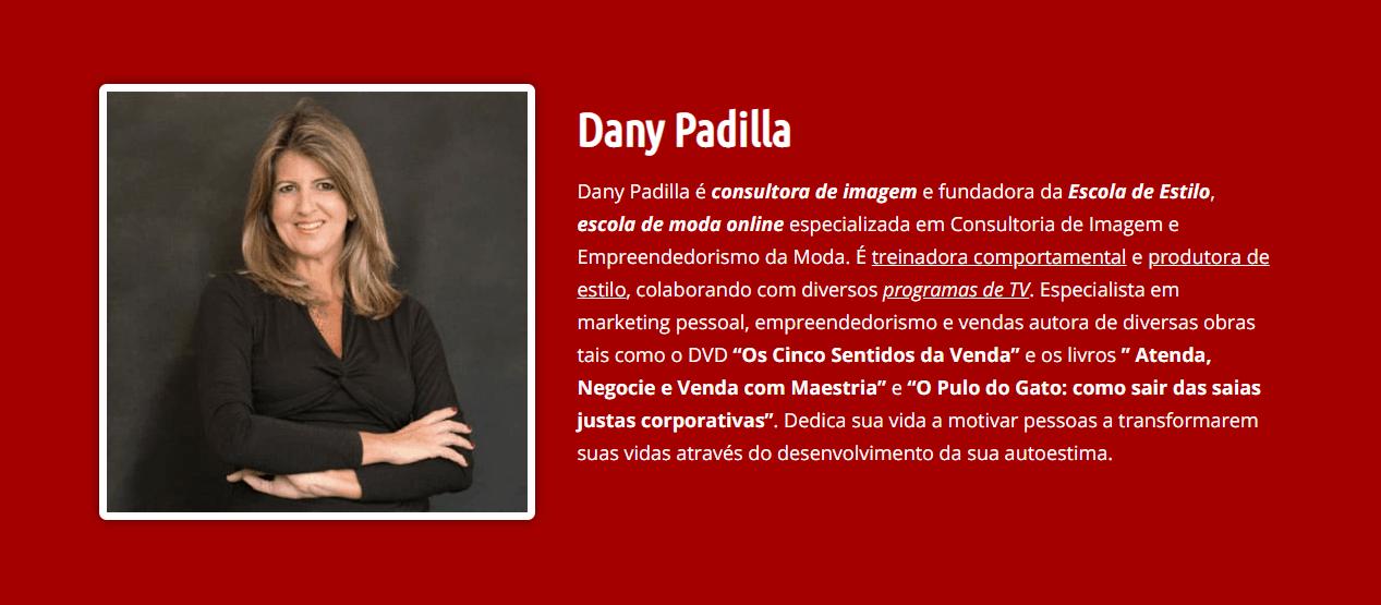 Dany Padilla