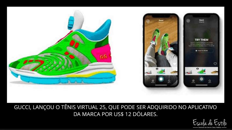 Roupas Virtuais