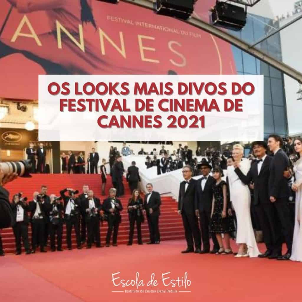 Capa festival de Cannes