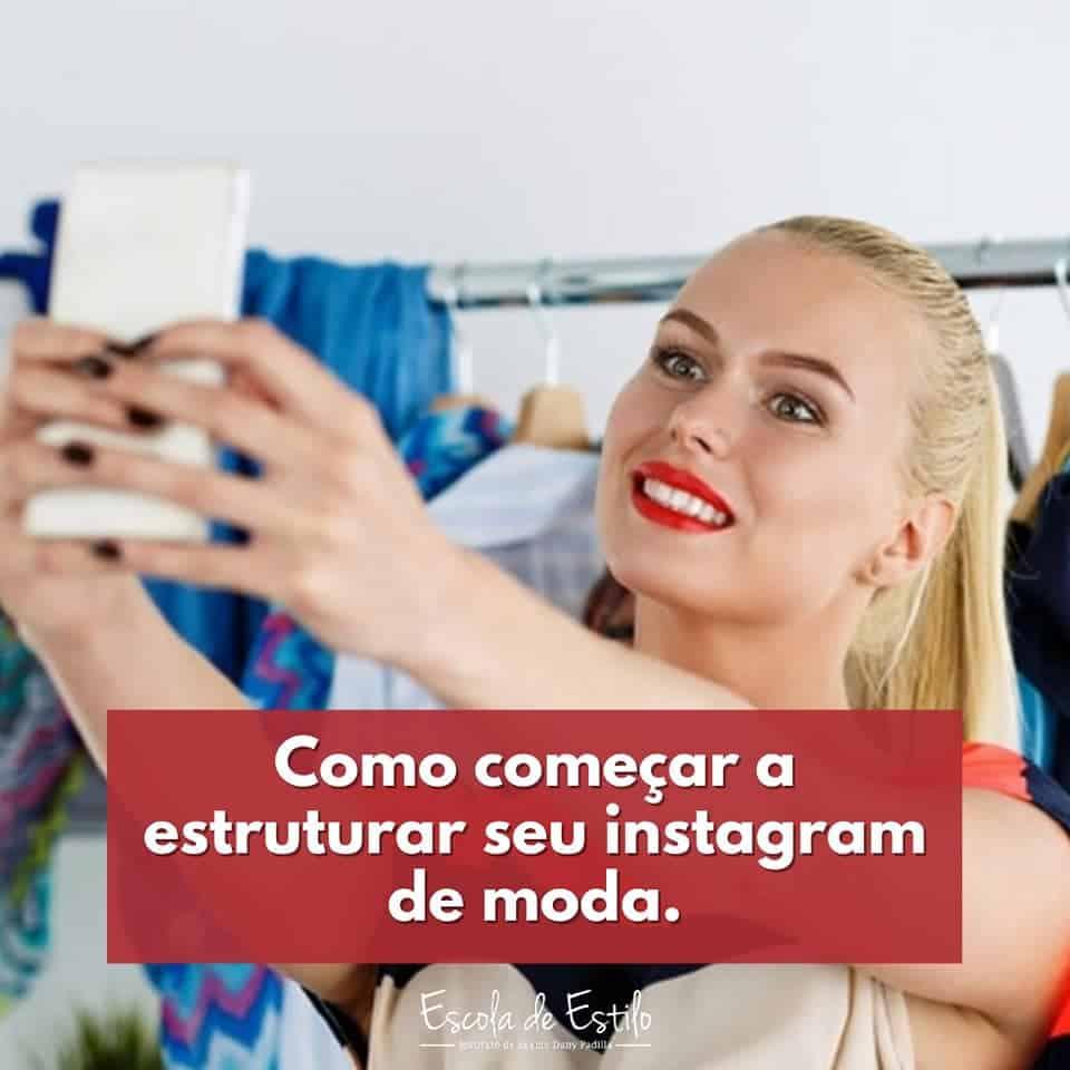 Instagram de Moda