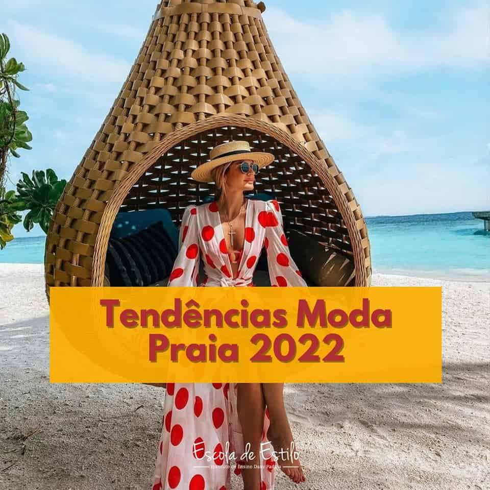 Moda Praia 2022