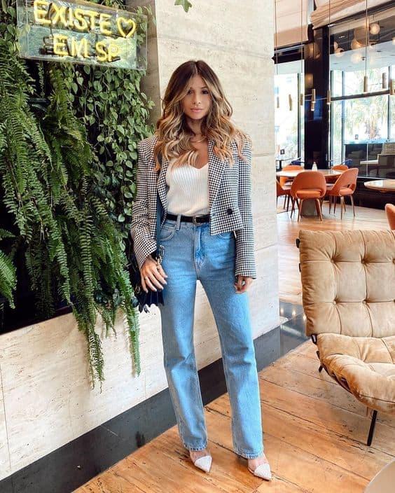 Calça jeans 2022