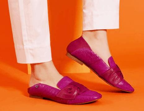Sapatos 2022