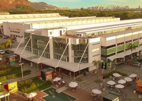shopping UpTown Barra da Tijuca